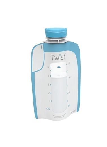 Kiinde Süt Saklama Poşeti-Twist Pouches™Sut Saklama Poseti-20 Renkli